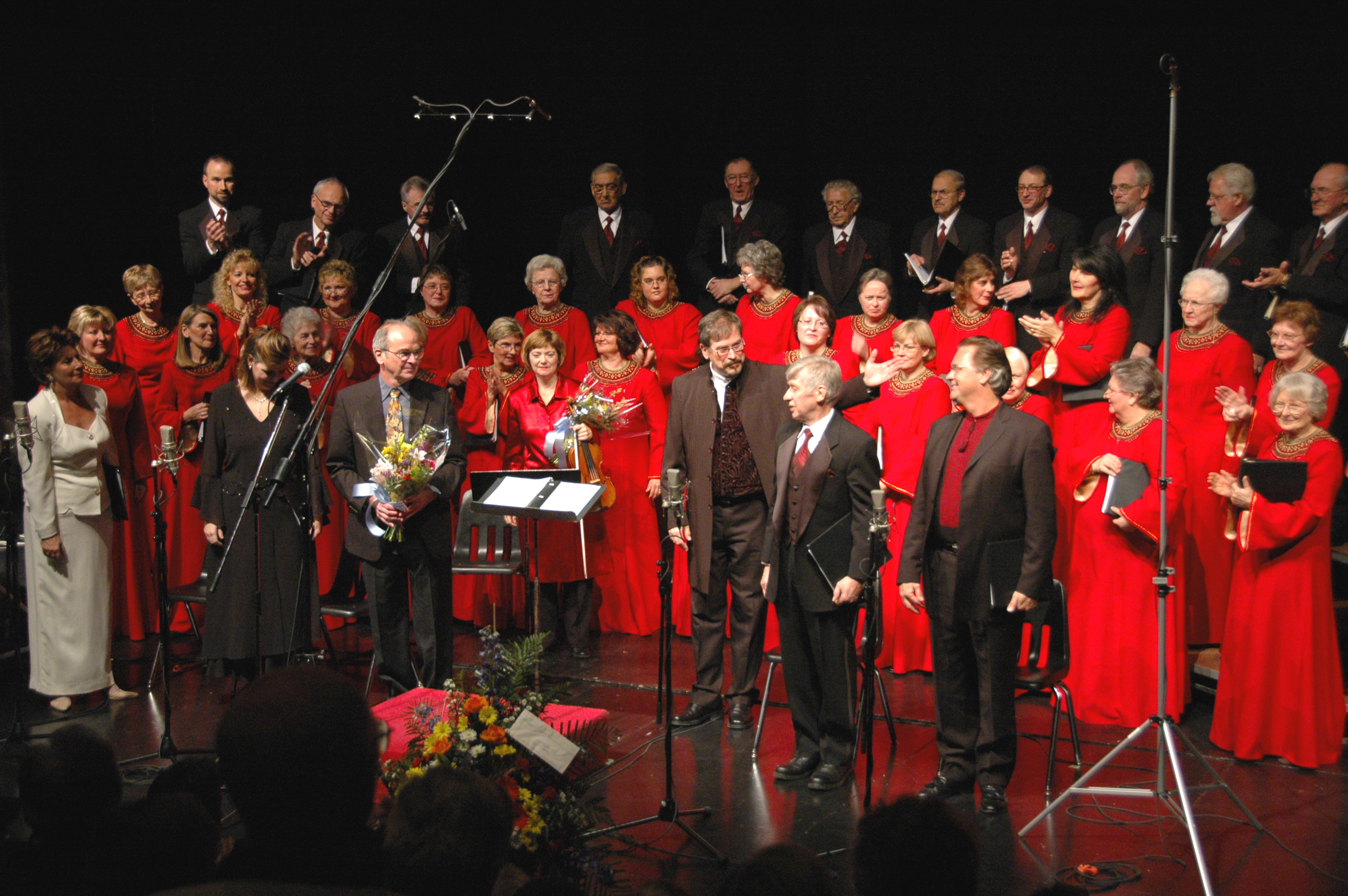 Koshetz Choir 2
